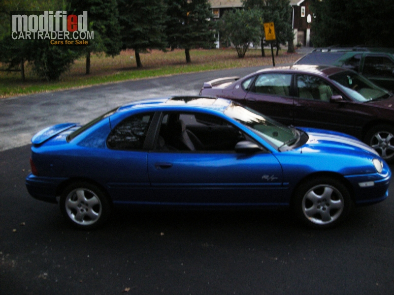 1998 dodge r t neon r t for sale e stroudsburg. Black Bedroom Furniture Sets. Home Design Ideas