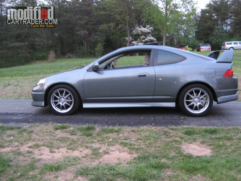2006 acura a spec rsx for sale charlottesville virginia. Black Bedroom Furniture Sets. Home Design Ideas