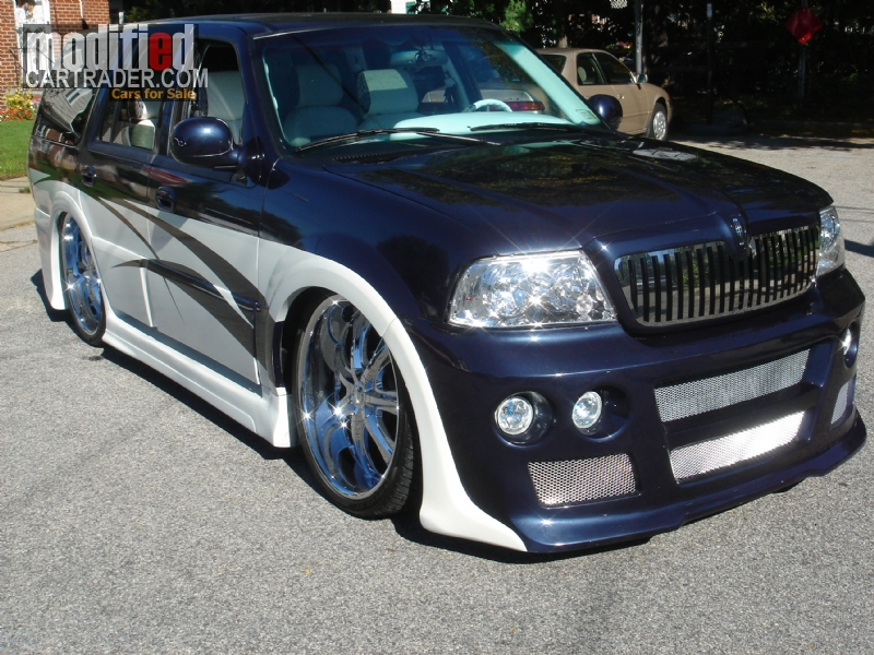 1998 Lincoln Navigator For Sale Jamaica New York