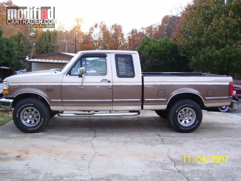 Affordable Ford F Extended Cab Lifted With Ford F Extended Cab Lifted