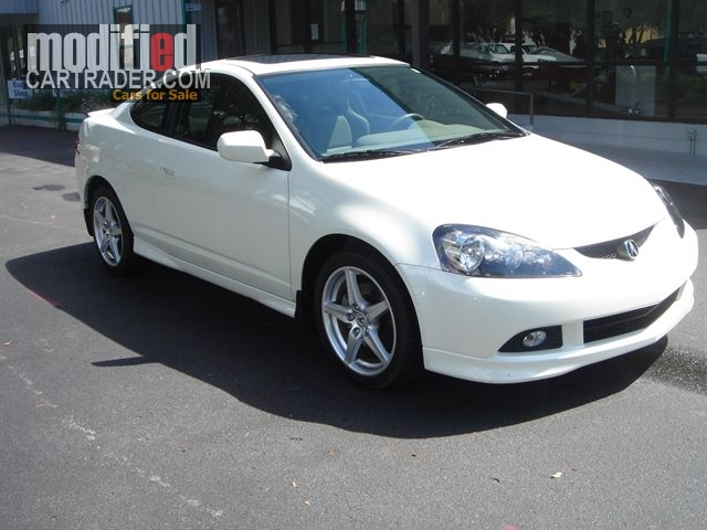 2006 acura rsx type s fwd 2 for sale airport mail center. Black Bedroom Furniture Sets. Home Design Ideas
