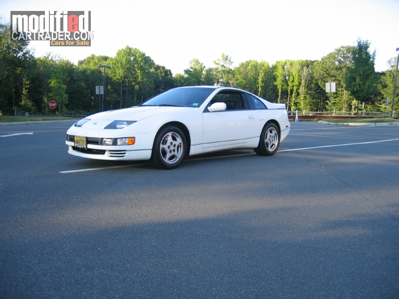 1993 nissan 300zx twin turbo for sale morganville new jersey. Black Bedroom Furniture Sets. Home Design Ideas