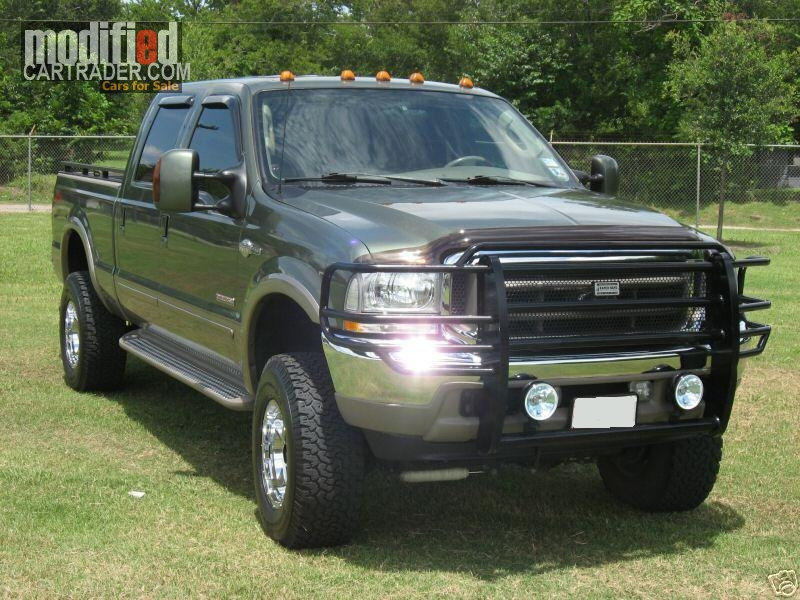 2003 Ford FORD ... 2003 Ford F350 4x4 For Sale In Texas