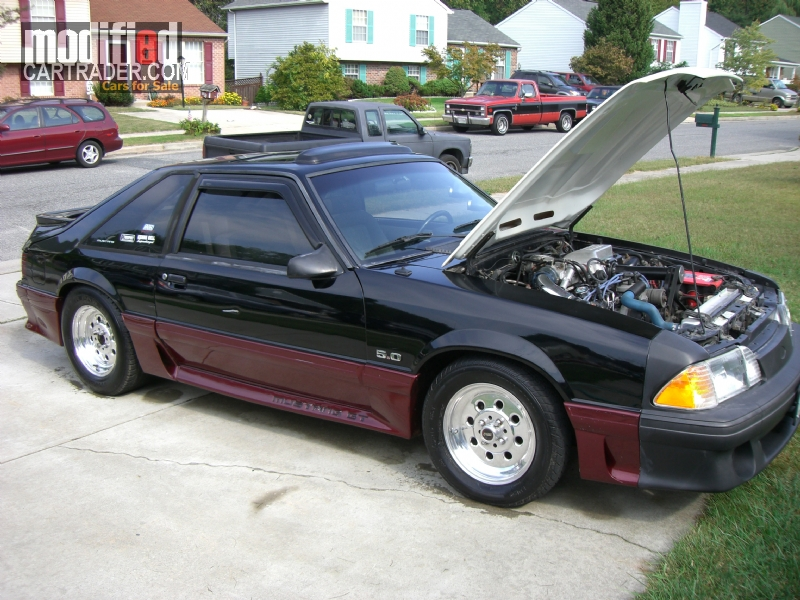 1990 mustang gt image collections