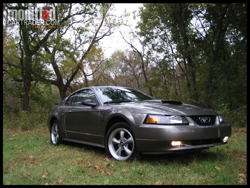 2002 ford mustang gt for sale b a oklahoma. Black Bedroom Furniture Sets. Home Design Ideas