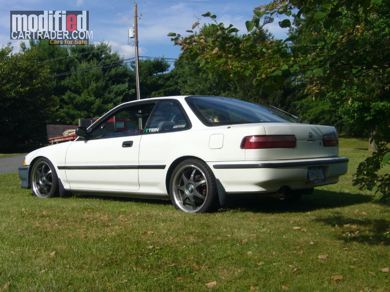 1991 Acura Integra rs For Sale | Atglen Pennsylvania