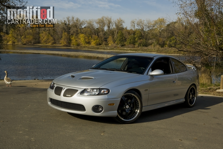 2006 pontiac goat gto 500 hp for sale carmichael california. Black Bedroom Furniture Sets. Home Design Ideas