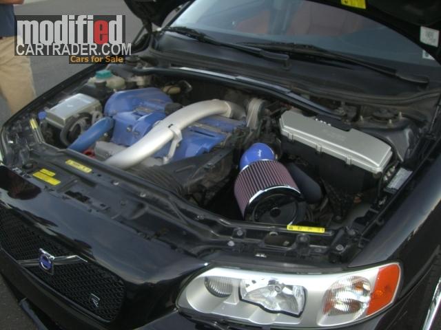 2004 Volvo Evolve [S60] R For Sale | East Bethel Minnesota