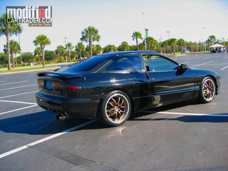 1993 Ford Probe GT For Sale | Lake Orion Michigan
