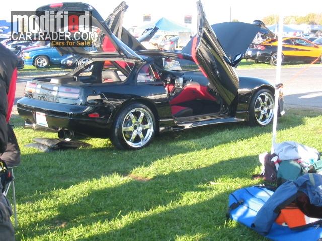 1990 Nissan 300zx Tt For Sale N Lewisburg Ohio