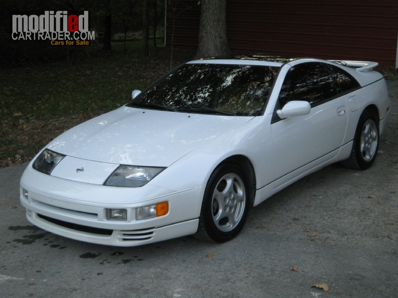 1996 nissan 300zx twin turbo for sale branson missouri. Black Bedroom Furniture Sets. Home Design Ideas
