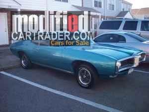 1968 Pontiac Tempest LeMans For Sale  Virginia Bch Virginia
