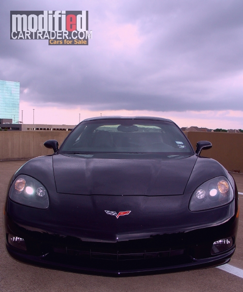 2007 Chevrolet 600+ HP Corvette C6 2007 [Corvette] C6