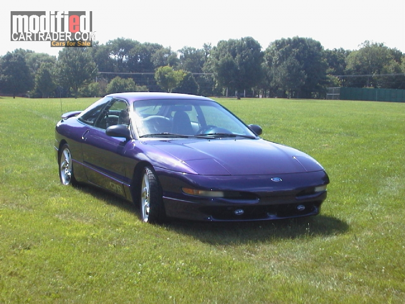 1997 ford probe gt for sale pacific beach california. Black Bedroom Furniture Sets. Home Design Ideas