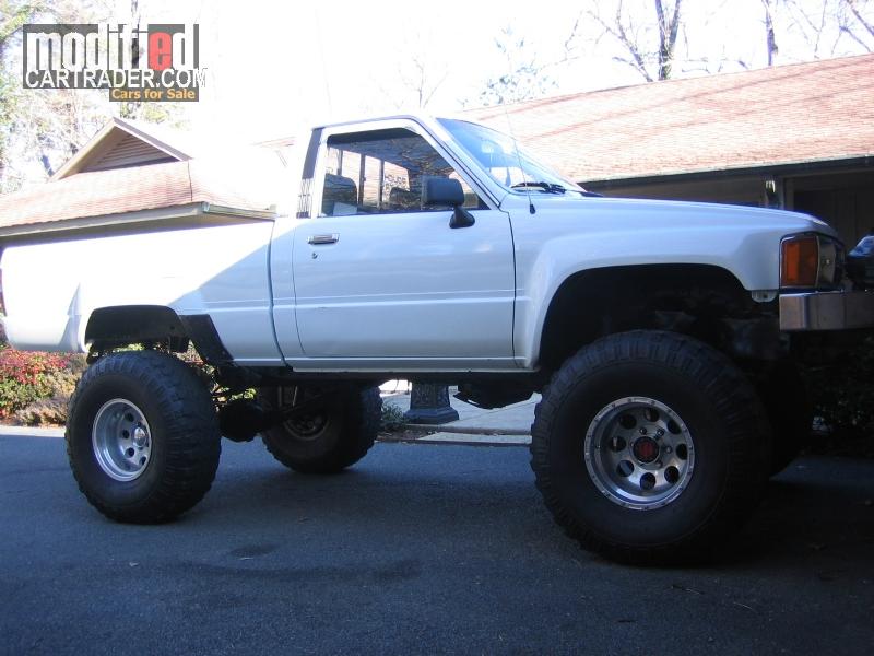1988 Toyota Pickup For Sale | Mc Adenville North Carolina