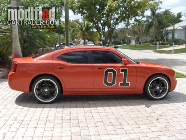 2006 Dodge General Lee Charger R T For Sale Coral