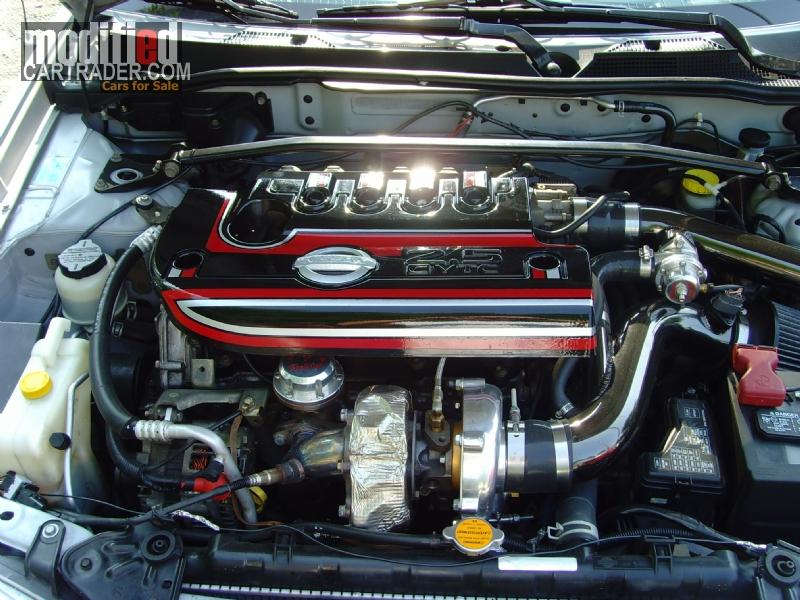 2003 Nissan Ser Spec V Sentra Sentra For Sale  Cortland New York