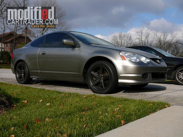 2002 acura rsx type s for sale palos park illinois. Black Bedroom Furniture Sets. Home Design Ideas
