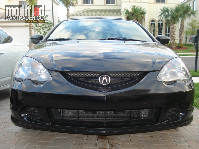 2002 acura rsx type s for sale lehigh florida. Black Bedroom Furniture Sets. Home Design Ideas