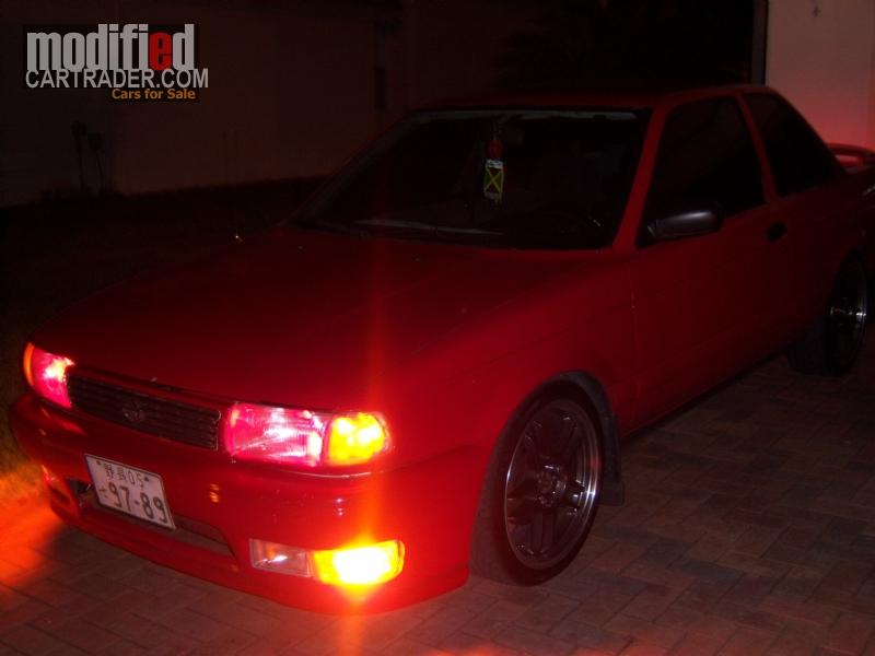 1991 Nissan B13 Sentra Se R For Sale Hollywood Florida