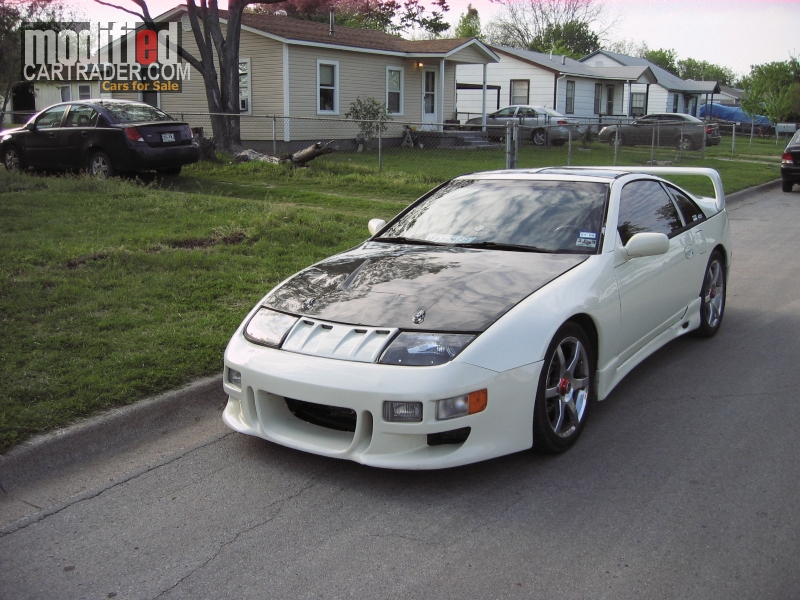 1990 Nissan 300zx Twin Turbo For Sale Fort Worth Texas