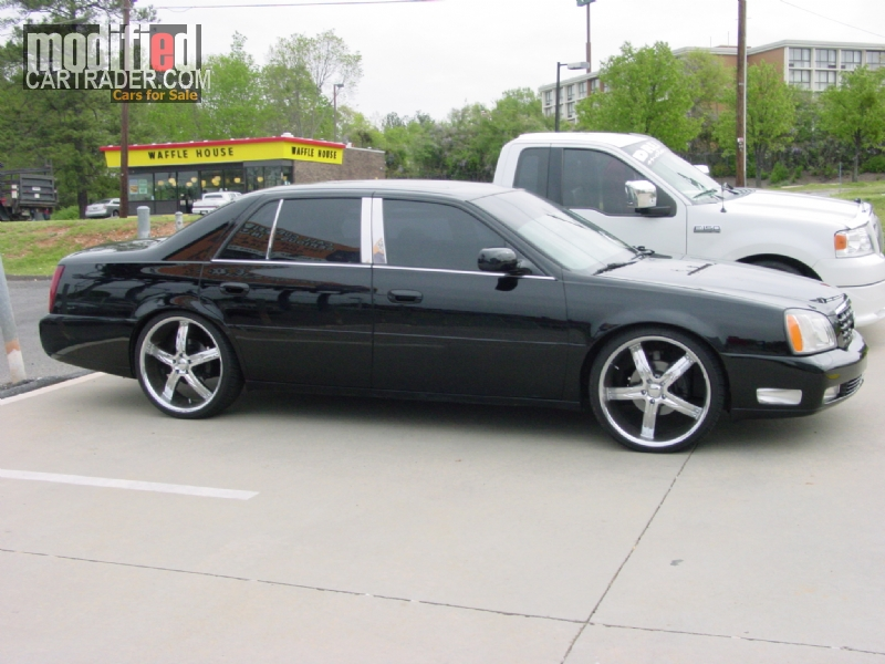 2002 cadillac 4 6 deville for sale jonesboro georgia. Cars Review. Best American Auto & Cars Review