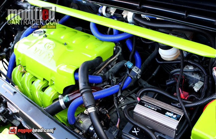 2005 Scion Xb For Sale Grant Florida