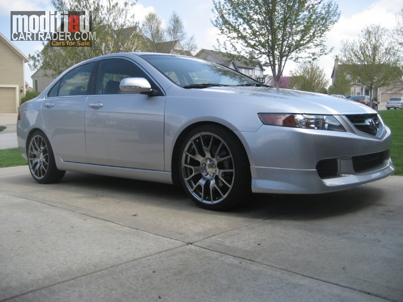 2004 acura tsx for sale olathe kansas. Black Bedroom Furniture Sets. Home Design Ideas