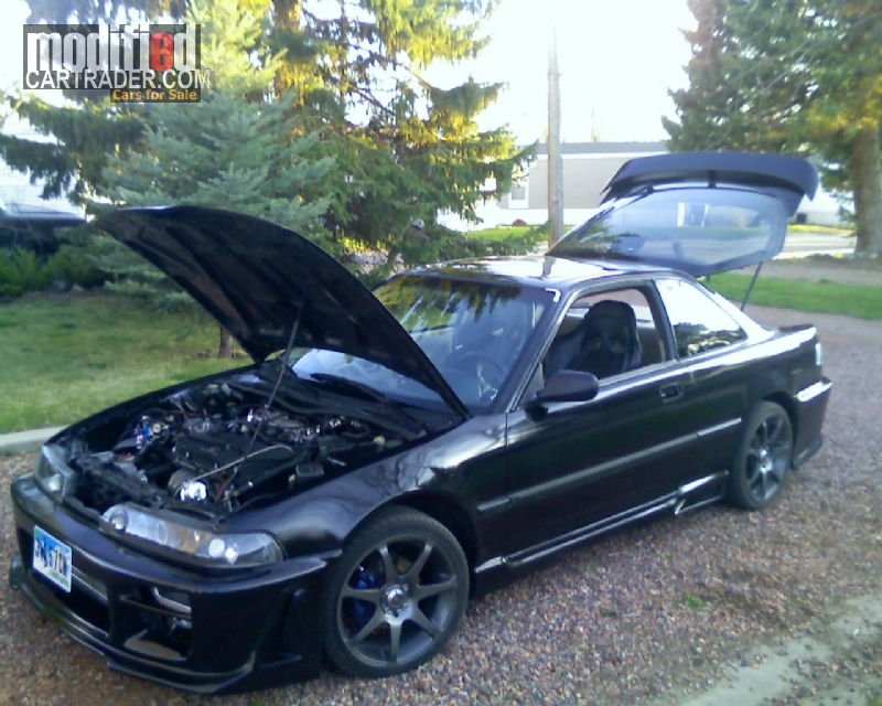 1991 Acura Integra Ls For Sale | Sheridan Wyoming