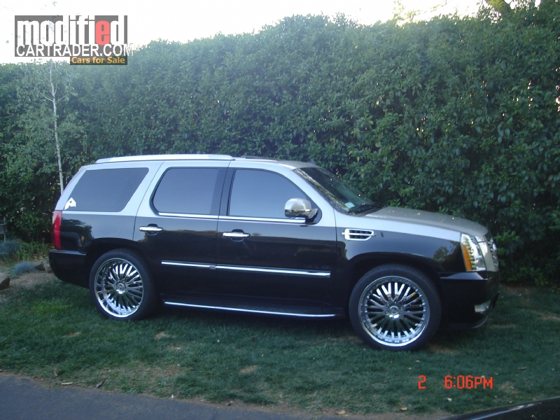 2007 cadillac escalade awd for sale redding california. Cars Review. Best American Auto & Cars Review