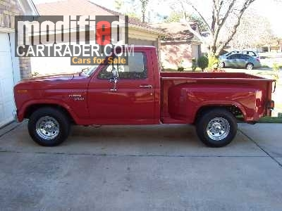 1980 Ford F100 Parts http://www.modifiedcartrader.com/for-sale.aspx?i