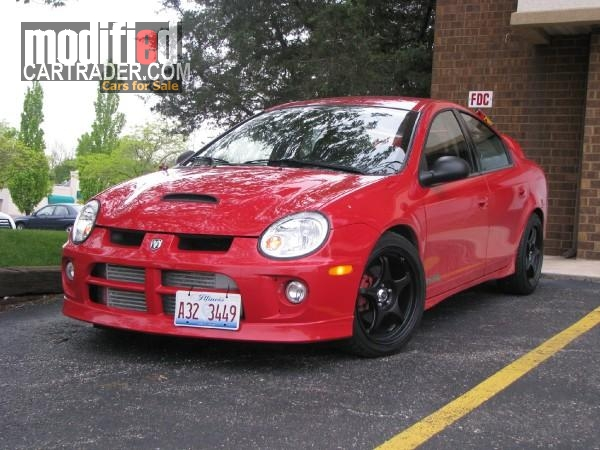 2005 dodge neon srt 4 for sale peoria illinois. Cars Review. Best American Auto & Cars Review