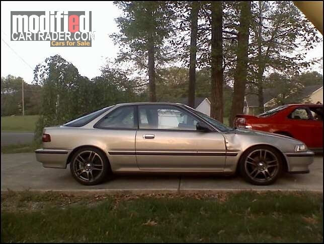 1990 Acura Integra LS For Sale  Algood Tennessee