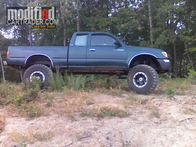lifted 44 toyota trucks for sale in nc autos post. Black Bedroom Furniture Sets. Home Design Ideas