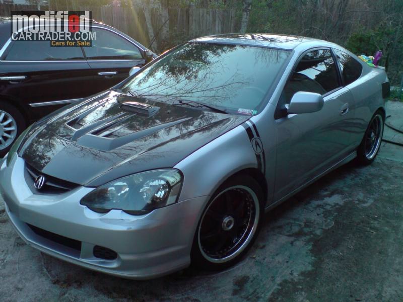 2002 acura rsx type s for sale charleston south carolina. Black Bedroom Furniture Sets. Home Design Ideas