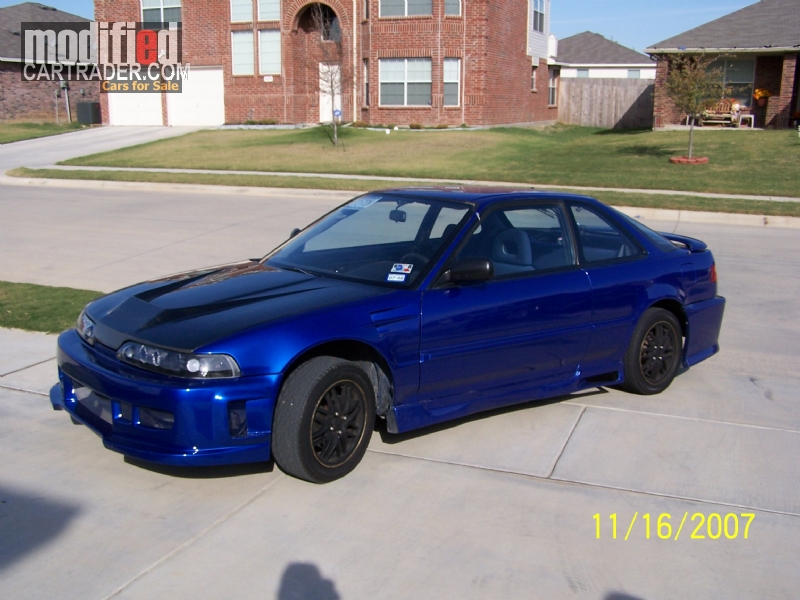 1993 Acura Integra LS For Sale | Blue Mound Texas