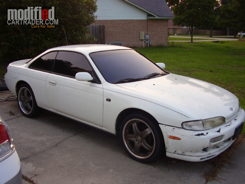 240sx manual transmission for sale