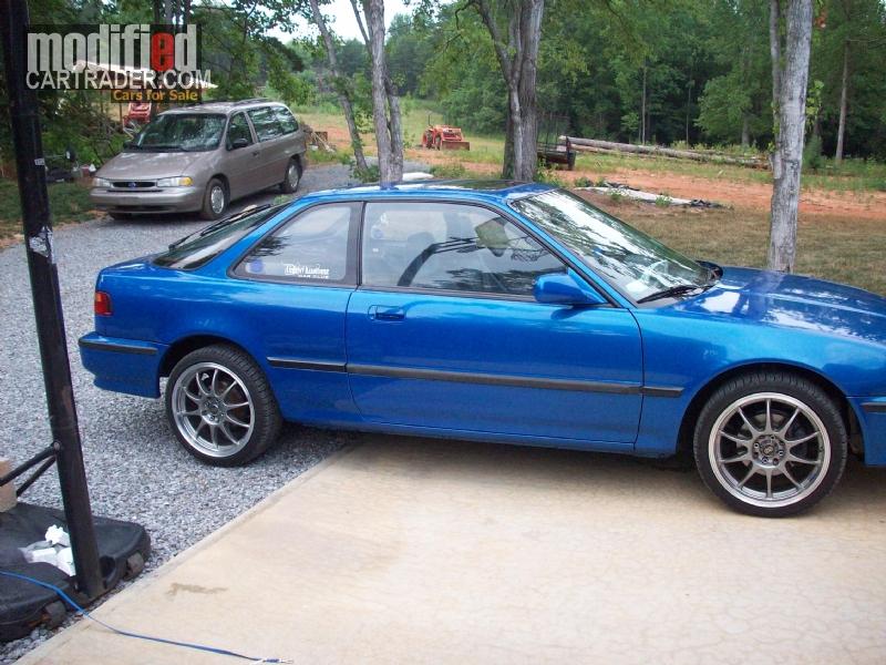 1993 Acura Integra LS For Sale | Mount Airy North Carolina