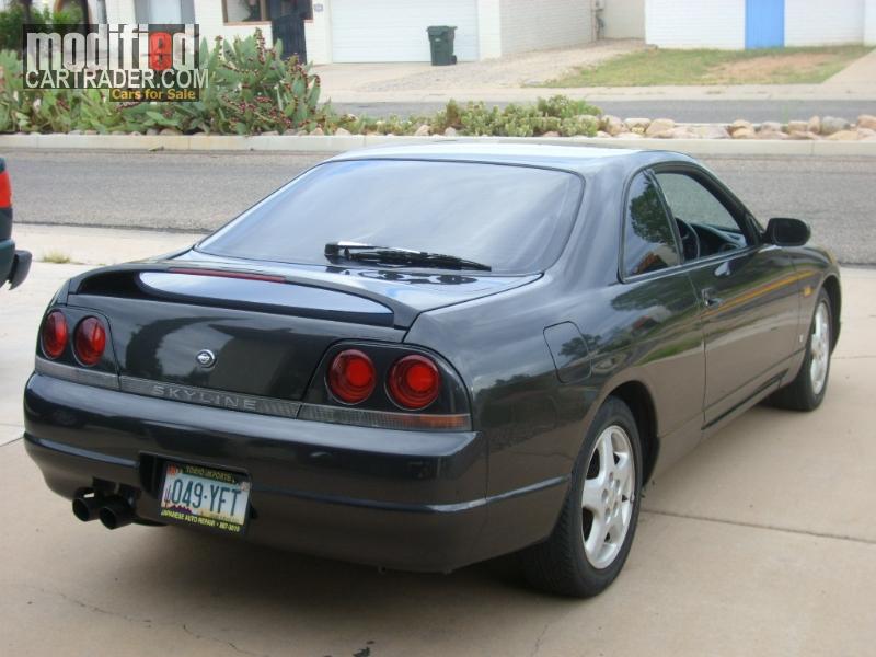 Gtr R33 For Sale Usa >> 1995 Nissan Skyline R33 GTS-T Skyline For Sale   Fry Arizona
