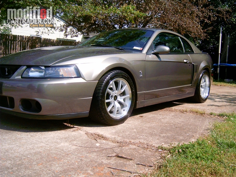 2003 Ford SVT Mustang Cobra For Sale  Hampton Virginia