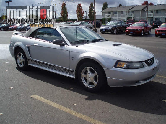 2001 ford mustang for sale brooks oregon. Black Bedroom Furniture Sets. Home Design Ideas