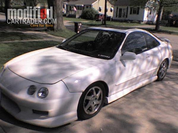 2001 Acura GSR Integra GSR For Sale  Fremont Nebraska