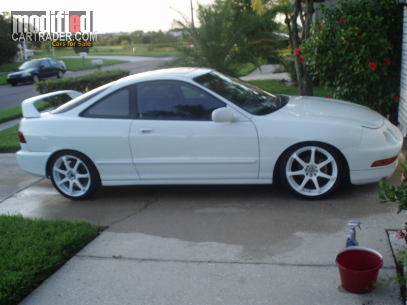 1994 acura integra ls for sale clearwater florida. Black Bedroom Furniture Sets. Home Design Ideas