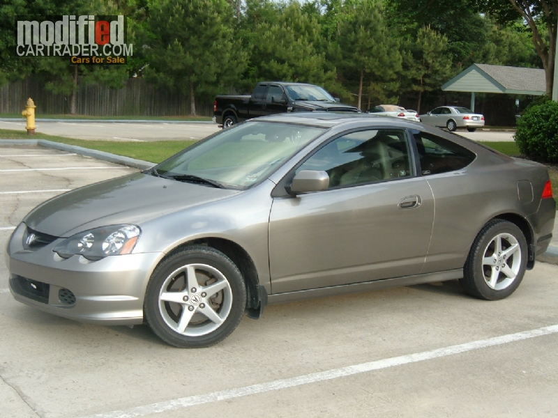 2002 acura rsx type s for sale nevada nevada. Black Bedroom Furniture Sets. Home Design Ideas