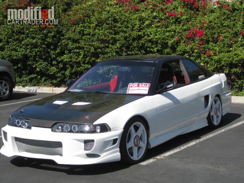 1991 Acura Integra gs For Sale | Ontario California