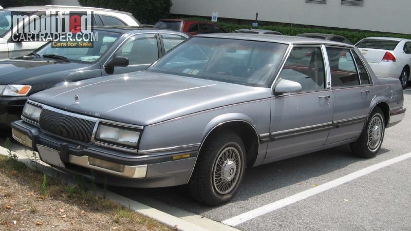 1990 Buick Le Sabre For Sale | Dunn North Carolina