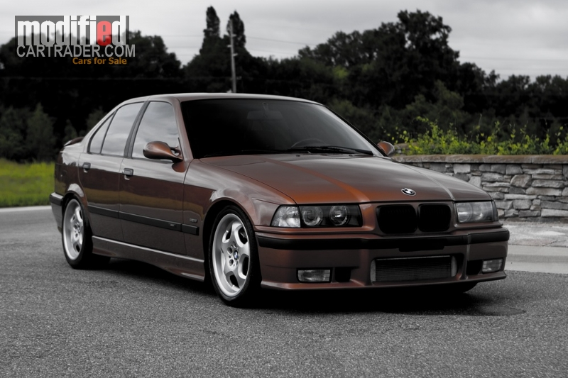 1997 bmw m3 sedan for sale lutz florida. Black Bedroom Furniture Sets. Home Design Ideas