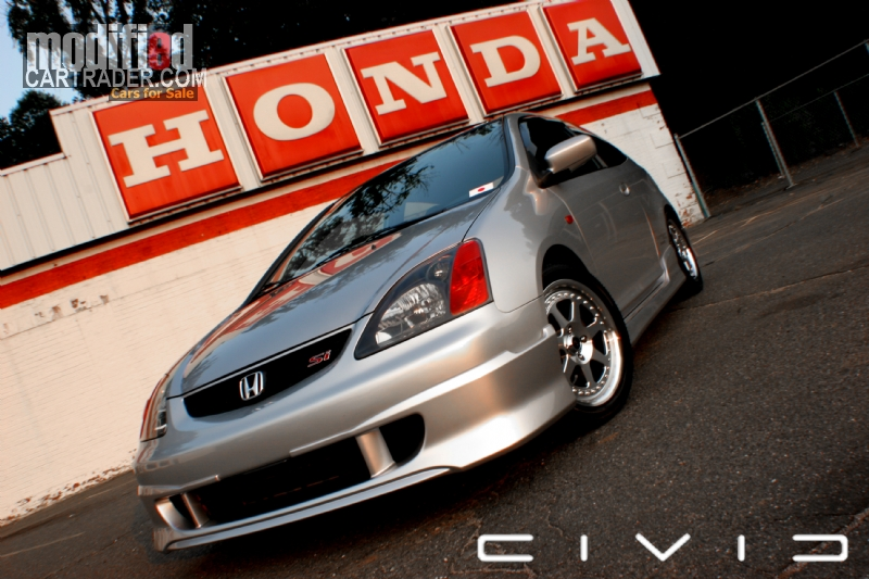 2002 honda ep3 civic si for sale wilson connecticut. Black Bedroom Furniture Sets. Home Design Ideas