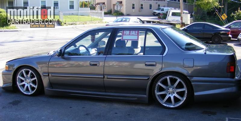 1990 honda accord coupe specs