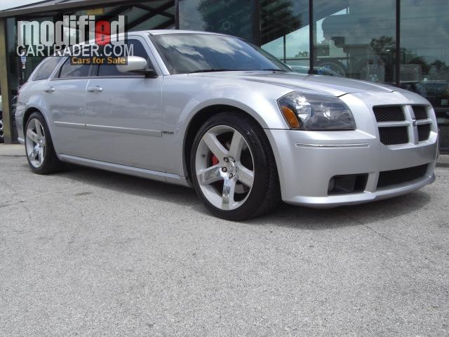 2006 dodge magnum srt8 for sale winter park florida. Cars Review. Best American Auto & Cars Review
